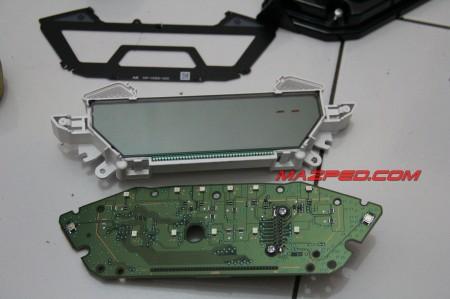 lepas LCD spido ncb
