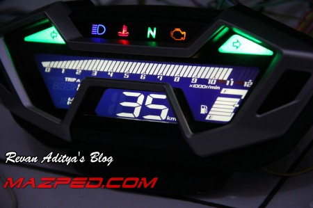modif negatif lcd spido new cb